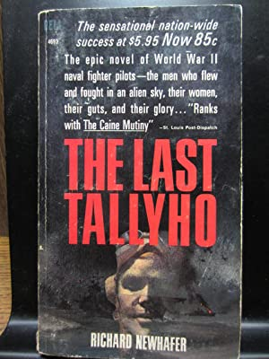 THE LAST TALLYHO