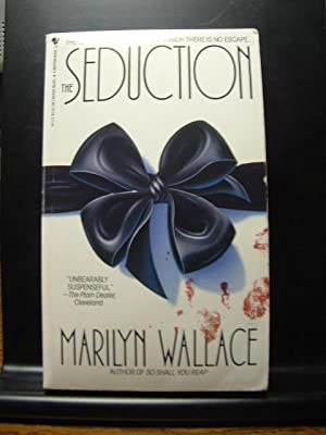 THE SEDUCTION: Wallace, Marilyn