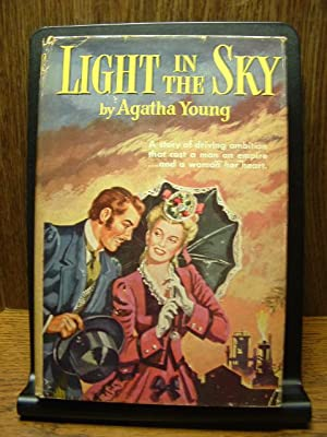 LIGHT IN THE SKY: Young, Agatha