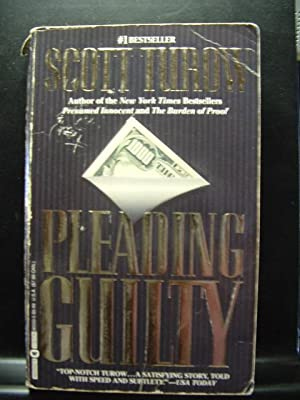 PLEADING GUILTY / REASONABLE DOUBT