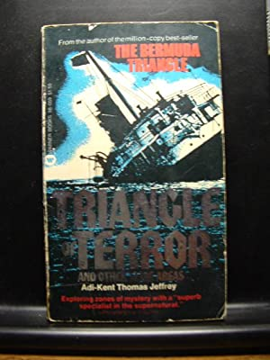 TRIANGLE OF TERROR: Jeffrey, Adi-Kent Thomas
