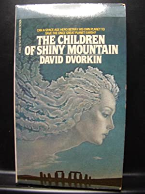 THE CHILDREN OF SHINY MOUNTAIN