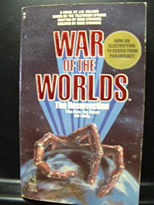 WAR OF THE WORLDS: THE RESURRECTION