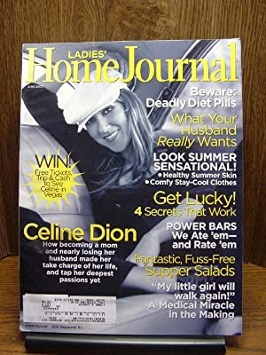 LADIES HOME JOURNAL - Jun 2003: Ladies Home Journal