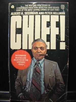 CHIEF!: Seedman, Albert A.