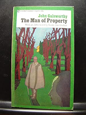 THE MAN OF PROPERTY: Galsworthy, John