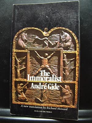 THE IMMORALIST: Gide, Andre
