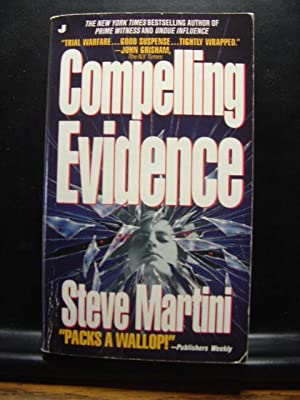 COMPELLING EVIDENCE / THE JUDGE