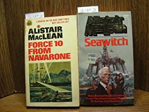 SEAWITCH/FORCE 10 FROM NAVARONE: MacLean, Alistair