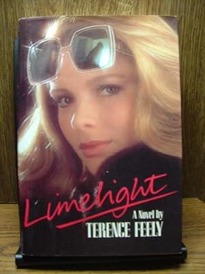 LIMELIGHT: Feely, Terence