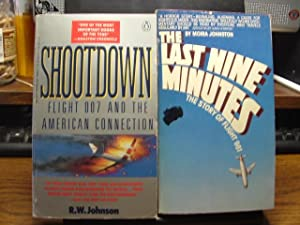 THE LAST NINE MINUTES/SHOOTDOWN