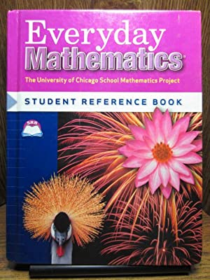 EVERYDAY MATHEMATICS: Student Reference Book Grade 4