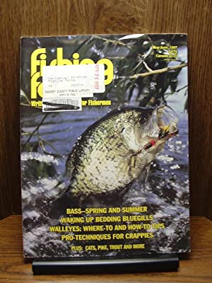 FISHING FACTS MAGAZINE - MAY/JUNE 1997 ISSUE