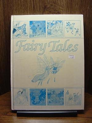 FAIRY TALES (Classics for Young Readers): Kincaid, Eric;Rowe, Gavin