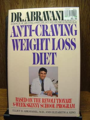 DR. ABRAVANEL'S ANTI-CRAVING WEIGHT LOSS DIET