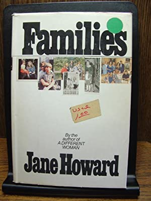 FAMILIES: Howard, Jane