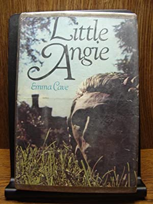 LITTLE ANGIE: Cave, Emma
