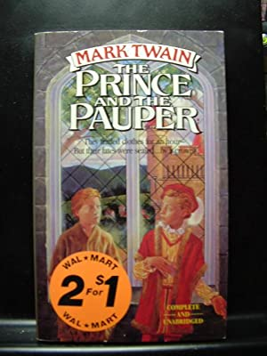 PRINCE AND THE PAUPER: Twain, Mark