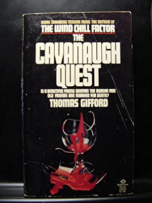 CAVANAUGH QUEST / THE ASSASSINI