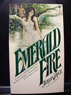 EMERALD FIRE / A VINTAGE YEAR