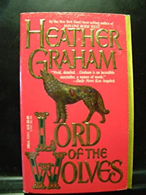 LORD OF THE WOLVES / THE FARAWAY: Graham, Heather /