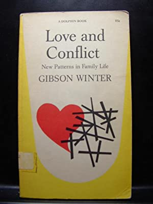 LOVE AND CONFLICT: Winter, Gibson