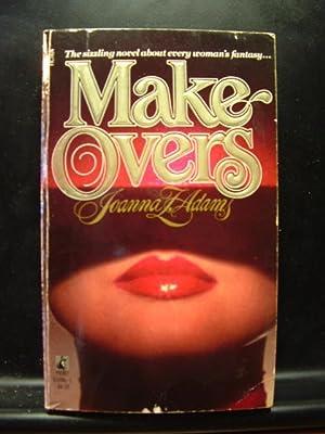 MAKEOVERS Joanna Z. Adams (1987 PB): Adams, Joanna Z.