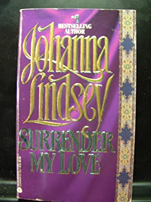 SURRENDER MY LOVE / UNDER GYPSY SKIES: Lindsey, Johanna /