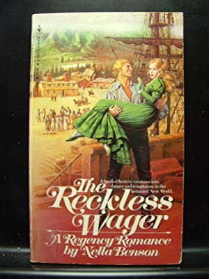THE RECKLESS WAGER / SALLY