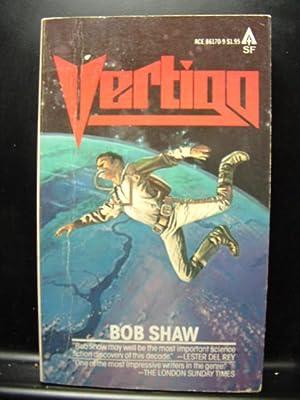 VERTIGO: Shaw, Bob