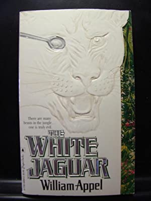 WHITE JAGUAR: Appel, William