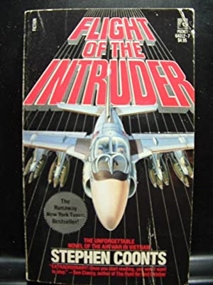 FLIGHT OF THE INTRUDER / HUEY