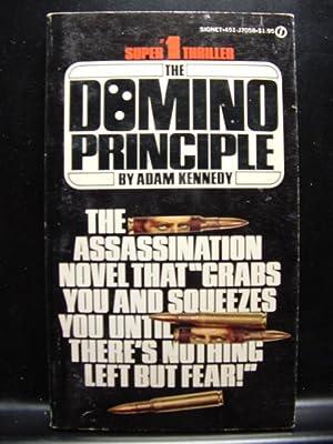 THE DOMINO PRINCIPLE/LOVE SONG: Kennedy, Adam