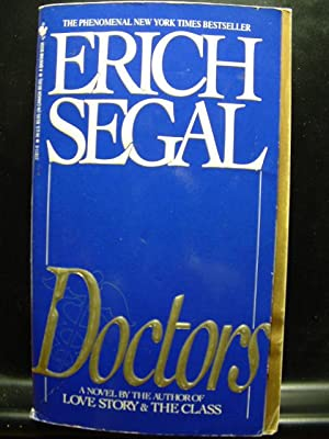 DOCTORS / DOCTORS AND WIVES: Segal, Erich /