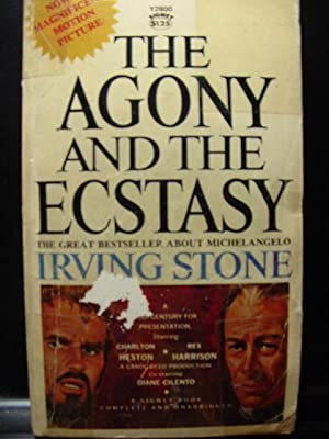 THE AGONY AND THE ECSTASY / IMMORTAL WIFE