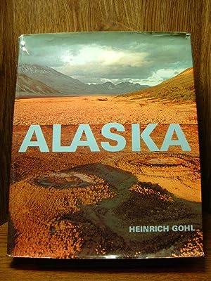 ALASKA: Gohl, Heinrich
