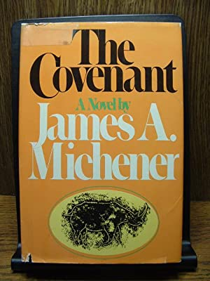 THE COVENANT (Volume 2 only): Michener, James