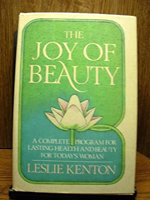THE JOY OF BEAUTY: Kenton, Leslie