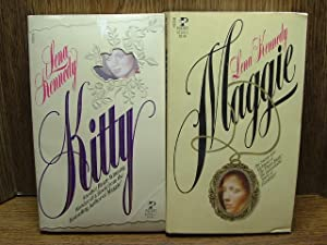 MAGGIE/KITTY: Kennedy, Lena