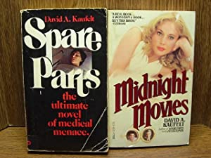 SPARE PARTS/MIDNIGHT MOVIES