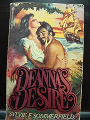 DEANNA'S DESIRE / THE BLACK SWAN