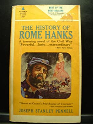 THE HISTORY OF ROME HANKS
