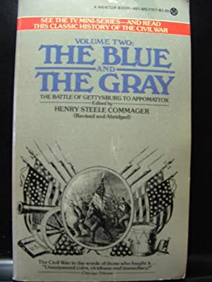BLUE AND THE GRAY (VOL.2)