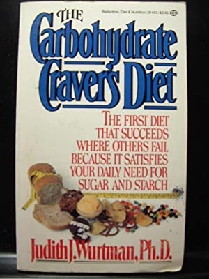 THE CARBOHYDRATE CRAVER'S DIET