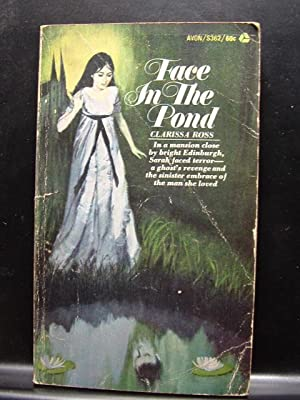 FACE IN THE POND / THE WITCH OF BLACKBIRD POND