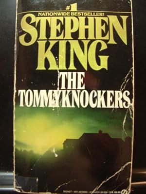 THE TOMMYKNOCKERS / CUJO: King, Stephen