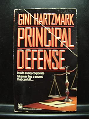 PRINCIPAL DEFENSE / INTEREST OF JUSTICE