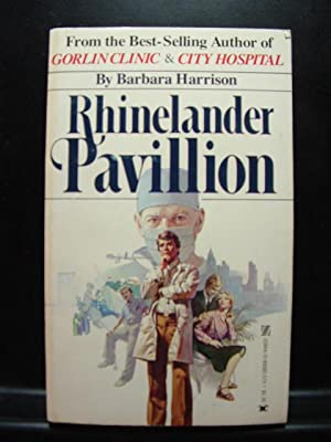 RHINELANDER PAVILLION / SOCIETY PRINCESS