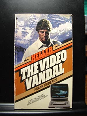 THE VIDEO VANDAL
