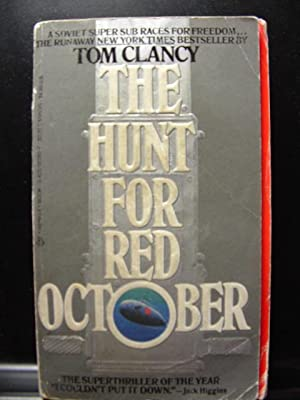 HUNT FOR RED OCTOBER / RAISE THE: Clancy, Tom /